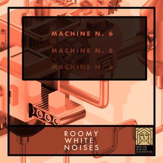 White Noise Machine n. 6 | ASMR & Relaxation