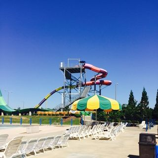 Alabama Splash Adventure & Travel News