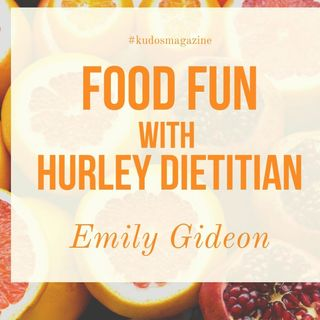 Summer Wellness, Food and Fun with Hurley Dietitian Emily Gideon