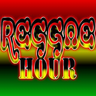 Riddim n Blues- Reggae Hour