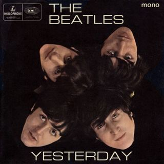 Yesterday - The Beatles (1965)