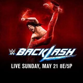 3CT - WWE Backlash Prediction Special