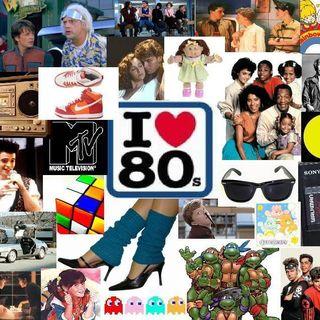 80's Pop Flashback .15 6/4/20