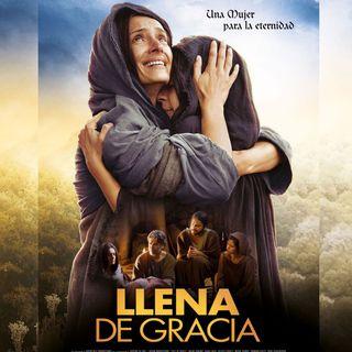 Taller de película «Llena de Gracia» - Comentarios con David Hoffmeister