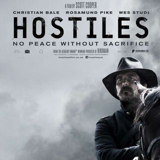 Episode 5 - Hostiles