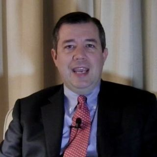 Dr. Greg Riely on Muliplex Next Generation Sequencing and its Effect on Molecular Oncology Practice
