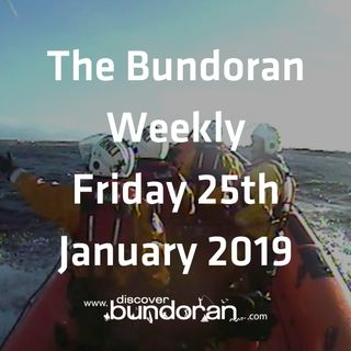 029 - The Bundoran Weekly - January 25th 2019