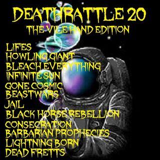 deathrattle 20