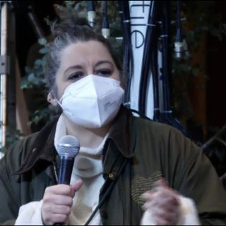 #BOsco Intervista a Giorgia Olivieri