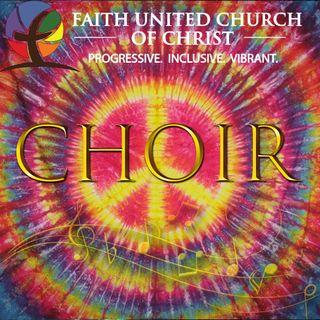 Choir-Turn on the Light