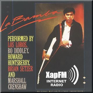 La Bamba Official Soundtrack