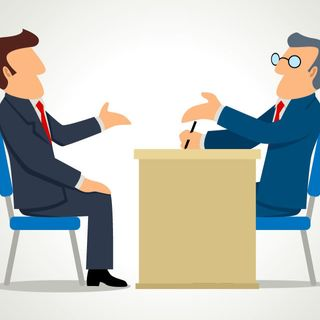 Entrevistas Dificiles
