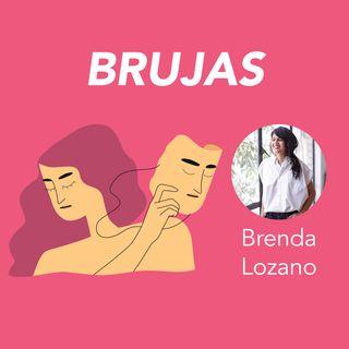 Brenda Lozano presenta Brujas
