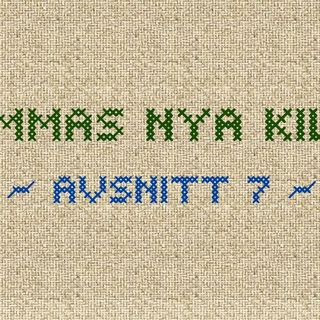 Mammas Nya Kille - Podd v29