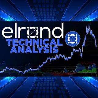 315. Elrond EGLD Token Technical Analysis 📈