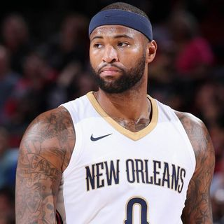 FM NBA LE 18 HEURE: Demarcus Cousins pense que il ne sera jamais MVP ET les dossiers qui prépare VOTRE NUIT en NBA 15/12/17