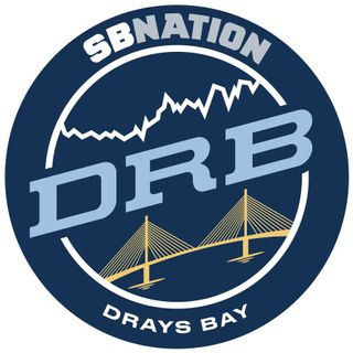 DRaysBay: for Tampa Bay Rays fans