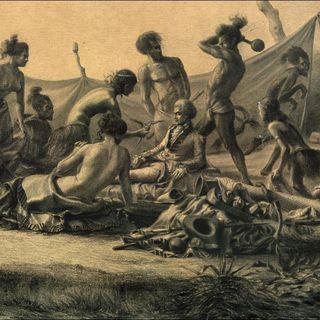 Un caffé con lo storico - Morte di un esploratore