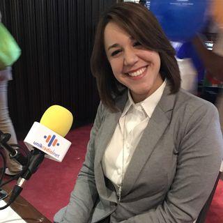 Entrevista Cooperativa Mamoncito Semana Económica y Financiera Banco Central