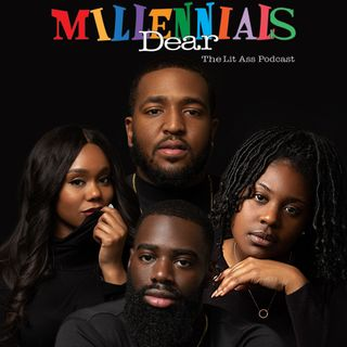 Episode 2: Millennials II Society