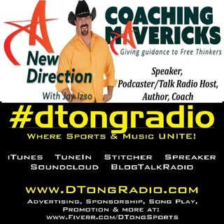 #NewMusicFriday on #dtongradio - Powered by NewDirectionPodcast.com