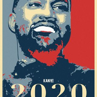 Episode 60: Yeezy for President?