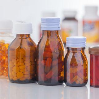 #01 Etykiety leków recepturowych
