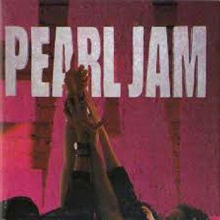 Buen Domingo Con Pearl Jam
