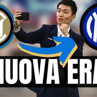 Perché il Nuovo Logo dell'Inter NON fa schifo