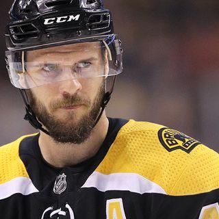 Expectations For David Krejci Entering New Bruins Season