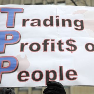 Why TPP is Worse Than We Thought