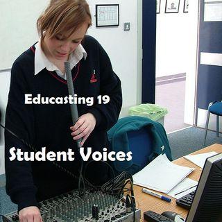 Educasting 19
