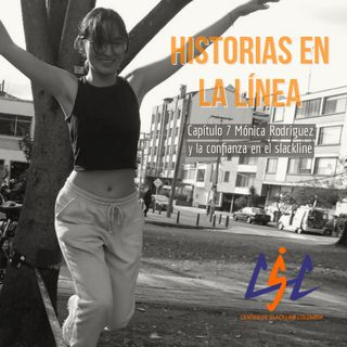 Capítulo 7 Mónica Rodríguez y el valor de la confianza