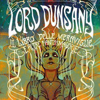 Lord Dunsany e gli Dei di Pegana spiegati