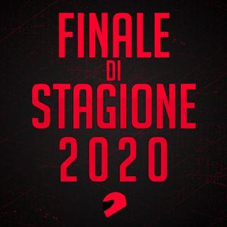 Episodio Speciale: Finale di Stagione 2020
