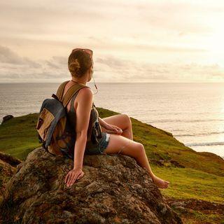 Tutti gli aspetti positivi del viaggiare da soli