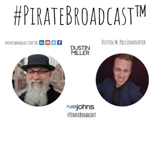 Catch Dustin Miller on the #PirateBroadcast™