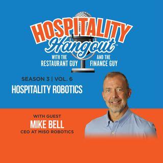 Hospitality Robotics | Season 3, Vol. 6: Miso Robotics