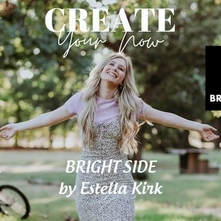 2155 My Strength Is My Story with Estella Kirk, Bright Side