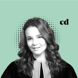 #17 Pfarrerin Julia Schnizlein – wie man durch schwierige Situationen stärker wird