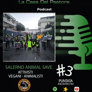 LCP#3 - Salerno Animal Save