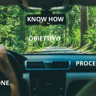 Definire il viaggio della digitalizzazione in 4 passaggi
