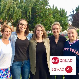 Our Squad Part 2: Motivation and Mental Health