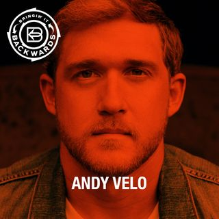 Interview with Andy Velo