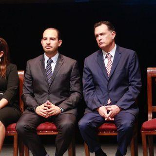 Critica Marko Cortés Paquete Económico 2020