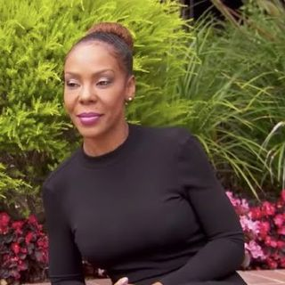 Andrea Kelly Joins Growing Up Hip Hop Cast
