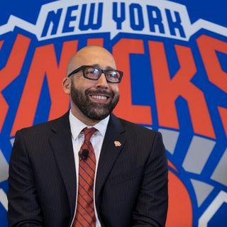 NY Knicks: Pretenders or Contenders #realscoop