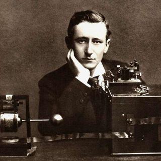 S1 E5 - Guglielmo Marconi