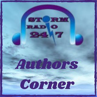 Author's Corner w/ Coach Barvenia Wooten