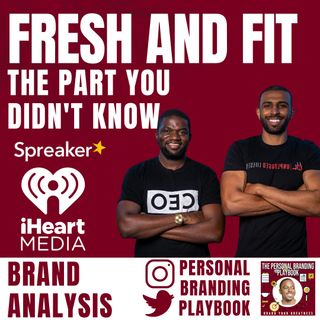 Brand Analysis: Fresh and Fit